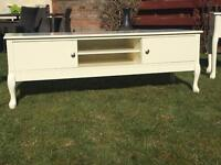 Tv unit /coffee table