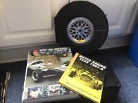 Racing Car books