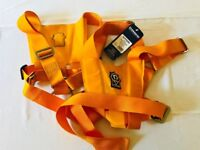 3 x Crewsaver Supreme Safety Harness 3010