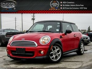 2013 MINI Cooper Panoramic Sunroof|Bluetooth|Heated Front Seats|