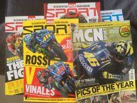 Sports Bikes Magazines,