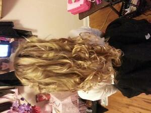 HAIR EXTENSIONS CALL TODAY, DONE TODAY $275 London Ontario image 5
