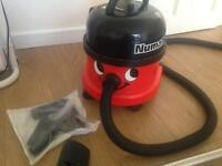 Numeric hoover
