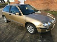 Rover 25 (1 owner car) genuine low miles