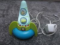 Toy story torch/night light