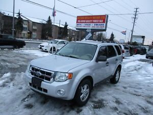 2010 Ford Escape XLT** FULLY LOADED**