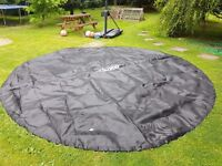 Zupapa trampoline bounce mat