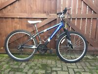 Apollo Slalom Mountain Bike