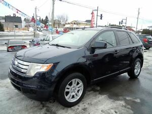 2008 Ford Edge SEL, awd