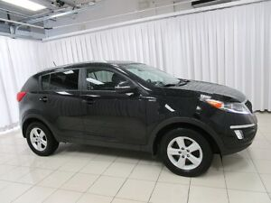 2016 Kia Sportage AWD SUV.  TEST DRIVE TODAY !! w/ ALLOY WHEELS,