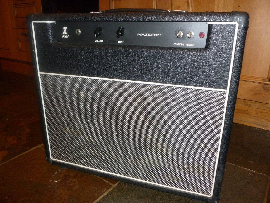 Ceriatone John Mayer two rock/ Dumble style hand wired guitar amp TRADE