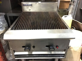 BLUE SEAL GAS GRILL
