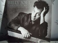 Billy Joel Greatest Hits Volumes 1 and 2
