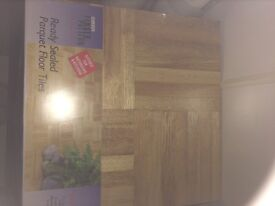 Flooring tiles! 120 tiles all together! Brand new