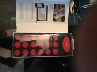 Golf tracking system