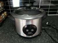 Sainsbury rice cooker