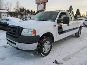 2008 Ford F-150 XL/4X4 GARANTIE 1 AN