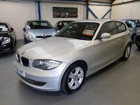 2008 (08) BMW 120D 2.0 SE DIESEL