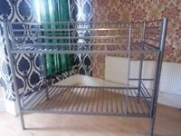 Bunkbed for Sale - Great Condition - Many Bunk Bed Available - Mattress Available Also