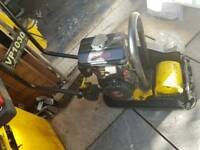 WACKER/COMPACTOR VP1030 BLOCK PAVING GROUNDWORK ETC