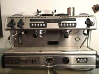 La Spaziale S5 2 Group Commercial Coffee Machine - Free London Delivery - Great condition