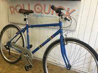 Elswick Torino Hybrid bike
