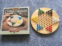 Traditional Chinese Chequers by Gibson Games