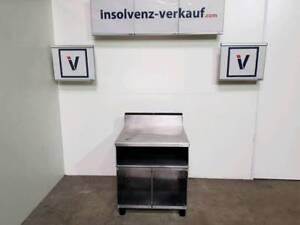 Edelstahlschrank Mobel Gebraucht Kaufen In Sachsen Anhalt Ebay Kleinanzeigen