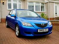 MAZDA 3 TS2 64k MILES, FULLY DETAILED, FRESHLY SERVICED, 3 OWNERS SINCE NEW, Audi bmw Honda swap