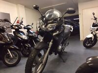 Honda XL Varadero 125cc Manual Motorcycle, Black, V Twin, ** Finance Available **