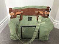 Diesel Bag - large holdall style