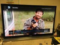 "46"" Sony Full HD 1080p LED 3D TV"