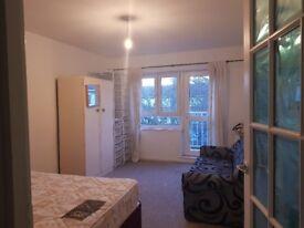 Fulham double room