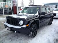 2015 Jeep Patriot Altitude 4x4 Only 799 Kms!!!