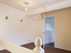 1 Bed Detached House - Treherbert