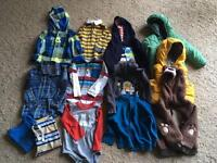 Big bundle of 12-18 month boys clothes