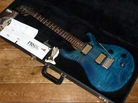 PRS Classic CE 22 Wide Fat neck with Dragon II pickups 2001