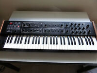 Sequential Circuits Prophet 600 synthesiser