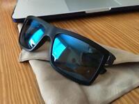 Serengetti Brera Sunglasses