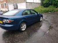 2005 Mazda 6 TS**12 MONTHS MOT**5 DOOR HATCHBACK