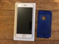 iPhone 6 - 16GB, gold, unlocked, comes with original case and box