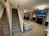 Modern 3 Bedroom House - Radford - Fully Furnished - DO NOT MISS