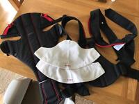 Baby Bjorn Carrier with Free Bibs