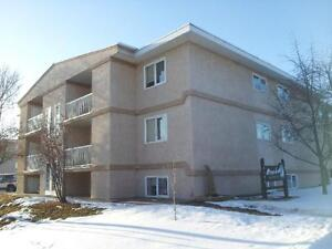 Mirror Lake Apartments - 2 Bedroom Apartment for Rent Camrose