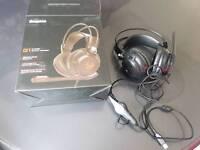 Gaming headphones. Brand new