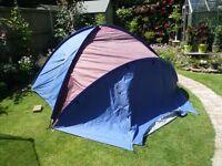 Blacks 2 Man Tent