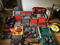 Good Quality tools for sale