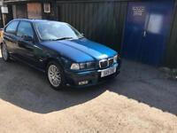 BMW 318 to 1998