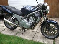 Honda 400 Four CB1 NC27