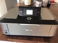 Canon pixma MP620 wireless printer/scanner